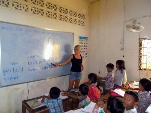 teaching english2