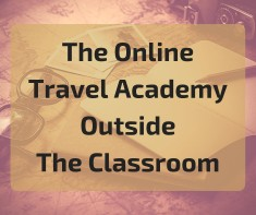 The online travel academy