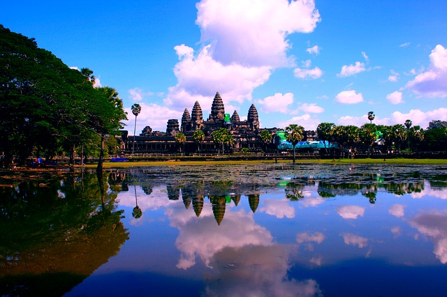 Get Ready to Set Foot in Cambodia with These 15 Lodging Options!