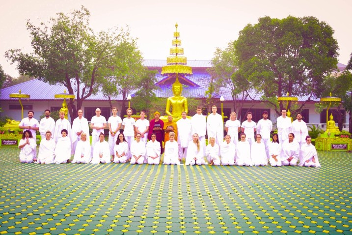 Meditation Retreat Thailand – My 2 Day Experience with The Monks