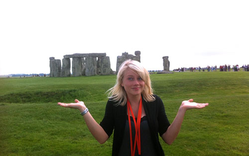 Stonehenge Tours London – Were the aliens involved?