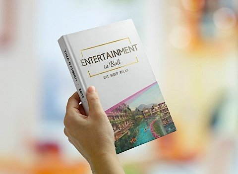 Entertainment Book Bali
